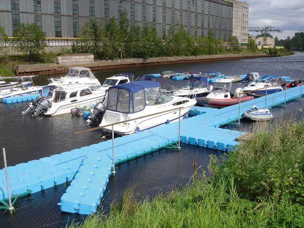 аренда лодки шлиссельбург